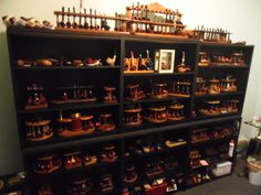 Show Us Your Pipe Rack or Cabinet :: Pipes Accessories :: Pipe Smokers Forums