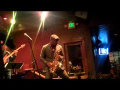Marcus Anderson and Tony Exum Jr perform In Your Arms Live at Spaghettinis - YouTube