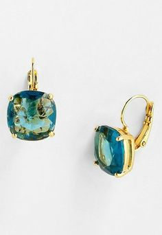 REVEL: Drop Earrings