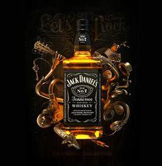 Jack Daniels Painting - Full Drill Diamond Painting Kit Jack Daniels Whiskey Mosaic Jack Daniels Painting By Richard Wallich Jack Daniels Whiskey Painting By Mc Delaney Jack .