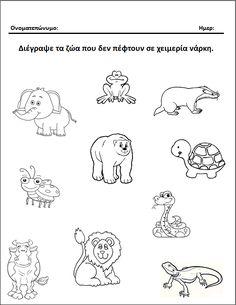 Preschool Activities, Diy And Crafts, Kindergarten, Projects To Try, Education, Words, Winter, Winter Time, Animals