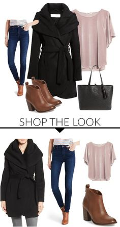 7d3317614b58f 1863 Best Everyday Fashion for Women! images in 2019   Fall fashion ...