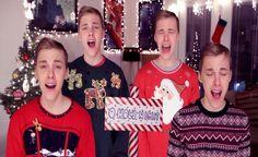 'Progressive Christmas Carols' – Jon Cozart Changes Lyrics To Make Christmas Songs More Liberal Youtube Stars, To Youtube, Youtube Paint, Christmas Music, Christmas Carol, Christmas Decor, Christmas Tree, Jon Cozart, Music
