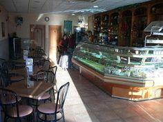 Cafe Bar for sale in La Cala de Mijas - Costa del Sol - Business For Sale Spain