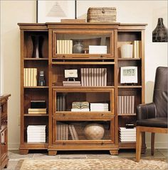 To Create A Barrister Bookcase Plans You Can Construction And Design