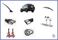 La mejor colección de accesorios para tu Coche . www.shopibiza.es