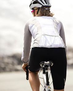OMG Lululemon has riding jerseys!  Thank GOD for online stores.   http://www.HeartCoreWomen.com