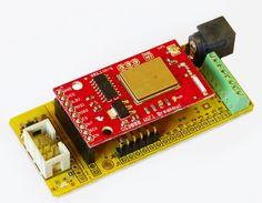 AGEduino – AGEvoluzione Arduino compatible