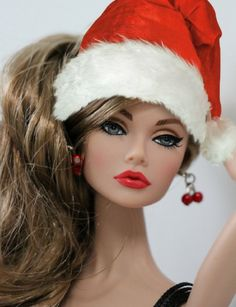 This Barbie is so gorgeous she literally takes my breath away! Would you buy it?