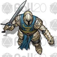 Fantastic Knights | Roll20 Marketplace: Digital goods for online tabletop gaming
