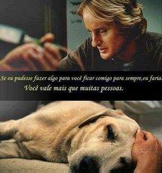 marley y yo Sad Movies, Great Movies, Saddest Movies, Love My Dog, Puppy Love, Tv Quotes, Movie Quotes, Qoutes, Amor Animal
