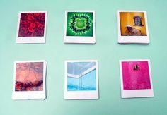 Regrouper les photos qui ont la même couleur.