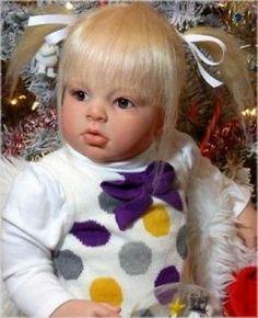 Cute toddler x