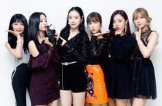 Apink❤180715 Kpop Girl Groups, Korean Girl Groups, Kpop Girls, Korean Best Friends, Son Na Eun, Apink Naeun, Pink Panda, Love And Respect, Grunge Outfits