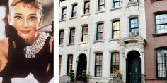 Live Like Holly Golightly In The Breakfast At Tiffany's Townhome  - Veranda.com