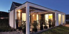 30 besten haus design bilder auf pinterest container for Holzhaus kleinhaus