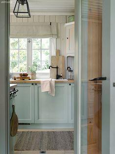 Vakre hyttefarger - LADY Inspirasjonsblogg