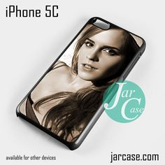 Emma watson YP Phone case for iPhone 5C and other iPhone devices