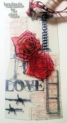 cbee's cards and more: Visible Image Wednesday: Immortal Love Wednesday, My Arts, Love, Projects, Cards, Image, Amor, Log Projects, Blue Prints