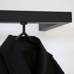 Nichba Design - Magnetic Coathangers (set of 3)