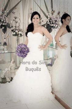 Noiva Claudia Lauletta