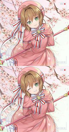 Sonríe para la cámara Sakura, realmente sales preciosa!!!