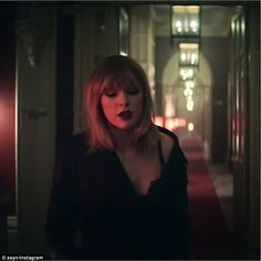 New: A teaser for the new I Don't Wanna Live Forever (Fifty Shades Darker) music video starring Taylor Swift and Zayn Malik released a new still on Wednesday