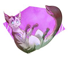 Com - SilverLight13 by Finchwing on DeviantArt