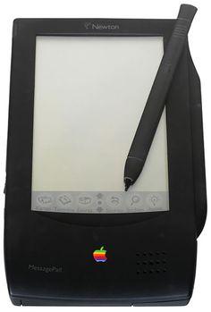 anybody remember this? Apple Newton