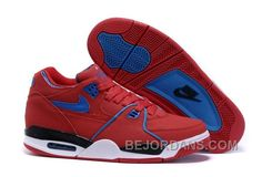 http://www.bejordans.com/free-shipping-6070-off-nike-air-flight-89-university-red-game-royal-sports-basketball-shoes-for-sale-xknsi.html FREE SHIPPING! 60%-70% OFF! NIKE AIR FLIGHT '89 UNIVERSITY RED/GAME ROYAL SPORTS BASKETBALL SHOES KSG6M Only $96.00 , Free Shipping!