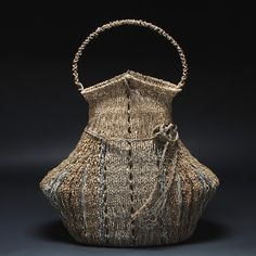 Contemporary Basketry: Palm