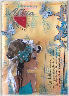 Página de arto journal.