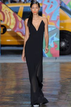 IDDDDDDDDKNY Spring 2014 RTW - Review - Fashion Week - Runway, Fashion Shows and Collections - Vogue
