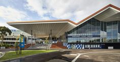 Margaret Court Arena | NH Architecture + Populous / Public Architecture Award (New) / Photo by Peter Bennetts