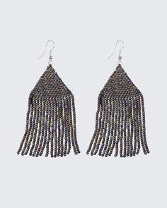 Sopa earrings