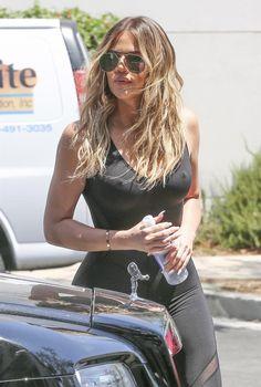 Khloe Kardashian 06/23/17
