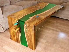 wood and resin table beautiful resin wood design tables media epoxy resin wood table price in india Diy Resin Table, Epoxy Wood Table, Epoxy Resin Table, Diy Table, Wooden Tables, Live Edge Wood, Live Edge Table, Live Edge Tisch, Table Cafe