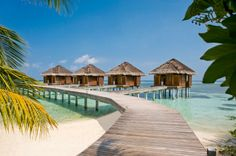 Most Beautiful Islands in the World - Maldives