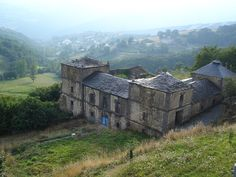 Asturias Palacio de Tormaleo