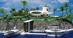 Venus Project: Modern Housing
