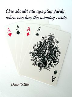 Oscar Wilde on Life. Old Oscar knew what to say and when to say it.