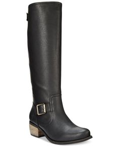 525f9daf054 Rampage Sylvestra Riding Boots - Boots - Shoes - Macy s Boots Online