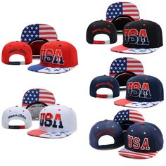 Find More Baseball Caps Information about SEVENTY SEVEN Snapbacks American Flag Snapback hats USA logo most popular men women baseball caps hip hop cap Free Shipping,High Quality cap led,China cap store Suppliers, Cheap hat led from Jerseys World's store on Aliexpress.com