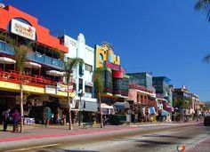 Fotos de Tijuana, Baja California, México: Avenida Revolución