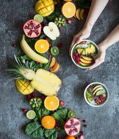 5 Tipps, wie du dich 2017 wirklich gesünder ernährst! {mit Natural Mojo}