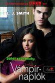 4. rész: Sötét szövetség  Bonnie és Elena többi barátja, továbbá a szerelméért vetélkedő vámpírfivérek egyedül találják magukat Elena halála után. De az elhunyt kedvesük szeretett városát nagy veszély fenyegeti, olyan, ami akár a holtakat is felébreszti. Erősebbnek bizonyul-e vajon Elena akarata a halálnál, és a több évszázados harc után kibékül-e Damon Stefannal? Vampire Diaries, Lisa, New York, Fantasy, Movies, Movie Posters, Fictional Characters, Products, New York City