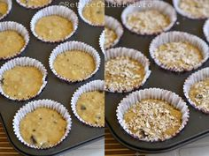 Muffins, Sweets Recipes, Cakes And More, Cheesecake, Deserts, Food And Drink, Low Carb, Cupcakes, Breakfast