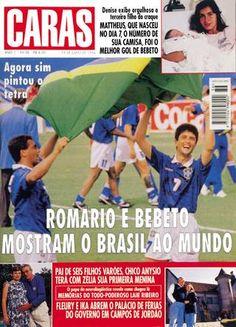 Edição 36 - Julho de 1994