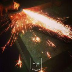 Everyday feels like the 4th of July in our shop.  IndustrialReclaim.com  #reclaimed #repurposed #industrialfurniture #modernfurniture #design #art #handmade #decor #vintage #vintageindustrial #industrial #artofchi #creative #steel #metal #metalwork #welding #industrialdesign #interiordesigner #interiordesign #modern #moderndesign #modernindustrial #chicago #Chicagoart #insta_chicago #chicagogram
