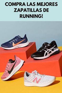 mejores de imágenes Running Zapatillas de 15 Las l3FcJTK1
